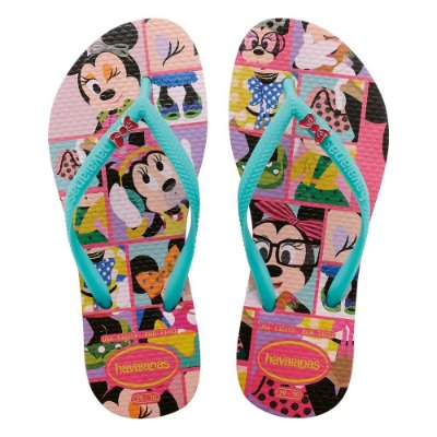 Havaianas Kids Disney Cool (Minnie)