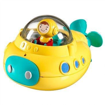 Submarino - Munchkin