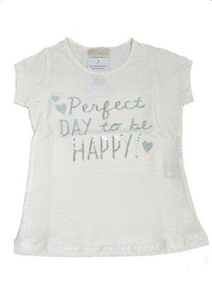 Blusa Perfect Day (Branca) - Vrasalon