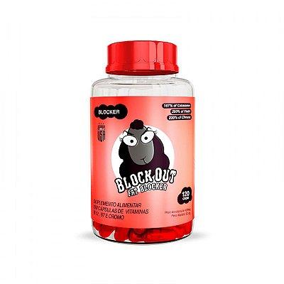 Bloqueador de Gordura Block Out 120 Caps - Sheep Labs