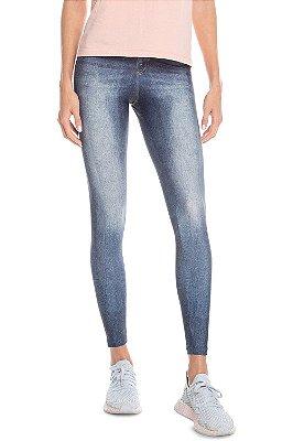 Legging Live Jeans Attitude