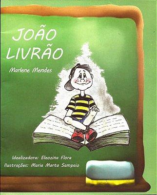 João Livrão