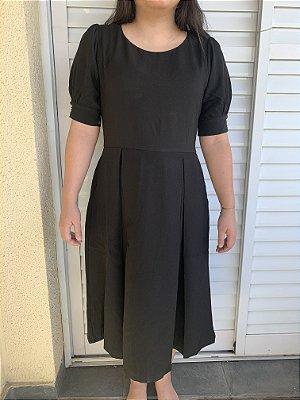 Vestido Plus Size Festa Noturna