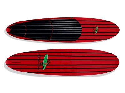 "SUP 10'0""x30""x4,5"" - El Capitain"