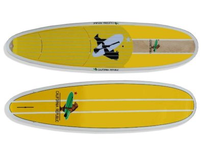 """SUP 10'0""""x31""""x4,5"""" - Imperial"""