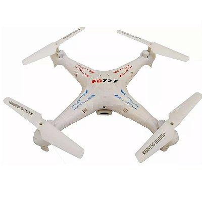Drone X5c Fq777 2.4g Câmera Hd Melhor Que Syma X5c