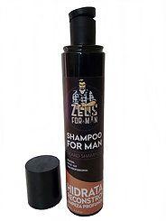 SHAMPOO PARA BARBA  300 ml