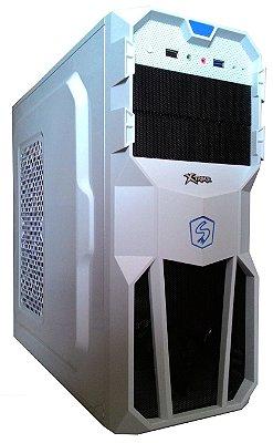 Gabinete Xtrike Robotic K7W  Sem Fonte