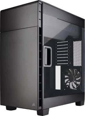 Gabinete Corsair Carbide Series 600C sem Fonte - CC-9011079-WW