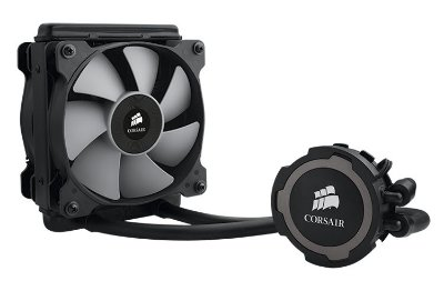 WaterCooler Corsair Hydro Series H75 120mm CW-9060015-WW