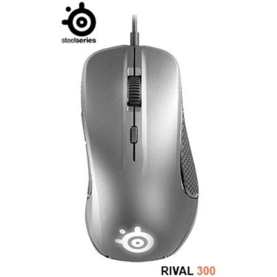 Mouse Optico Gamer Steelseries Rival 300 PR 62350