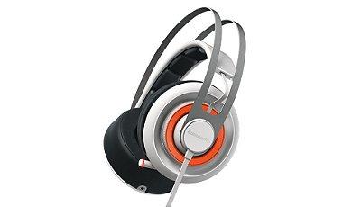 Headset SteelSeries SIBERIA 650 WHITE