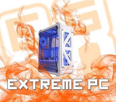 PC Exteme Gamer - I7 7700, Placa Mãe B250, GTX 1080 Ti 11Gb, 8Gb Ddr4, Hd 1Tb, Fonte 600W