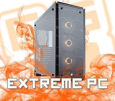 PC Gamer - I7 7700K, Placa Mãe Z270, SLI GTX 1080ti 11Gb Gddr5x, 8gb Ddr4 3000 Mhz, Hd 1Tb, Fonte 750W