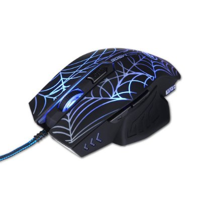 Mouse Gamer Marvo Scorpion M306 1000/2400 DPI - M306
