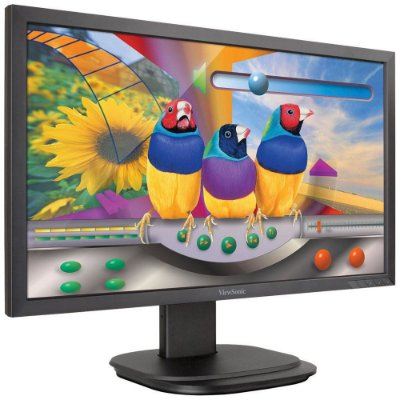 Monitor Viewsonic 22´´ FullHD 1080p Ergonomic Monitor VESA USB/HDMI/DisplayPort VG2239SMH