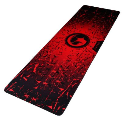 Mouse Pad Gamer Marvo Scorpion G13 RD 920 x 294 x 4mm