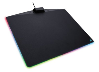 Mousepad Gamer MM800 RGB Polaris - CH-9440020-NA