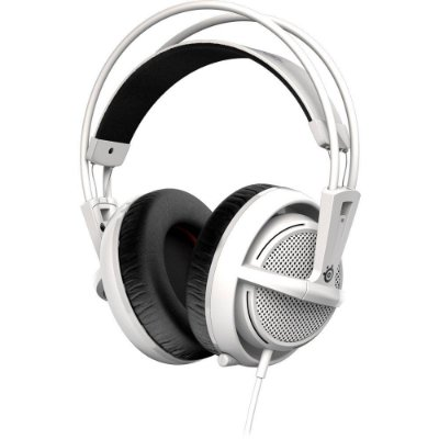 Headset Gamer Steelseries Siberia 200 51132 Branco