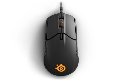 Mouse Gamer SteelSeries SENSEI 310 BLACK - 62432