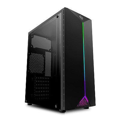 PC EXTREME GAMER - AMD RYZEN 3 2200G PRO, A320, RADEON VEGA 8, 16GB DDR4, SSD 240GB, 400W