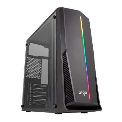 PC EXTREME GAMER - AMD ATHLON 3000G, A320, RADEON VEGA 8, 8GB DDR4, SSD 240GB, 400W