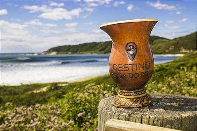 Cuia - Destino Praia Do Rosa