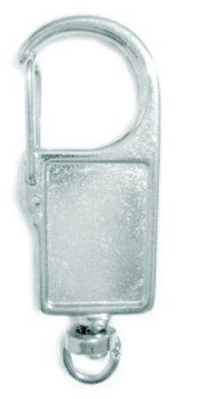 AE-1043 - Mosquetão para chaveiro