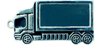 MS-76 / Chaveiro  caminhão