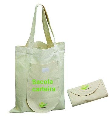 SC-11  / Sacola dobrável