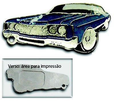 NA-031 Chaveiro Carro