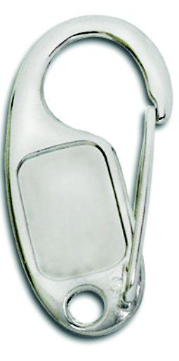 FC-5001 - Chaveiro mosquetão
