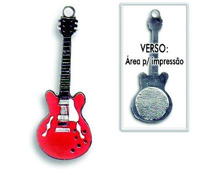 NA-GUI-2 - Chaveiro guitarra