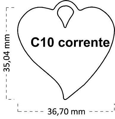 C10 chapinha