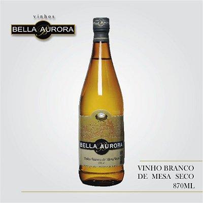 VINHO BRANCO SECO NIAGARA 870ML - BELLA AURORA