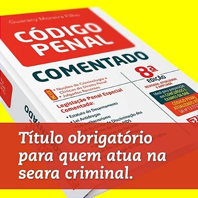Banner Penal Comentado