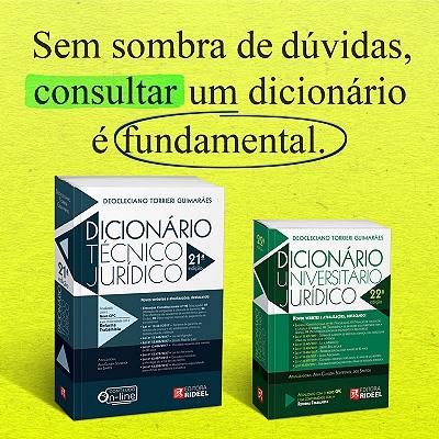 Dicionarios Juridicos