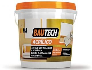 Bautech Acrílico - 12 Litros