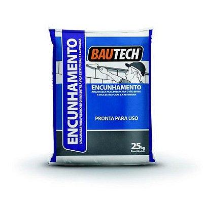Bautech Encunhamento - 25Kg