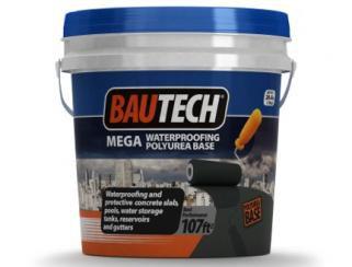 Bautech Mega Polly - 12 KG