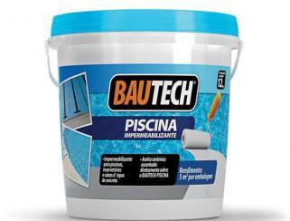 Bautech Piscina - 12KG