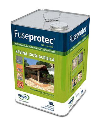 Fuseprotec 18L - Viapol