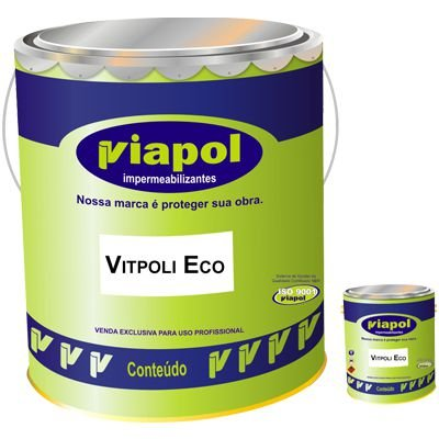 Vitpoli Eco 4,2KG- Viapol