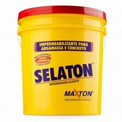 Selaton 18 KG - Maxton