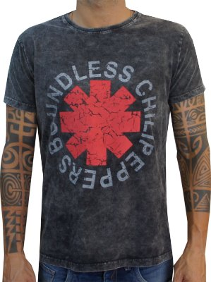 T-shirt Boundless Chilipeppers