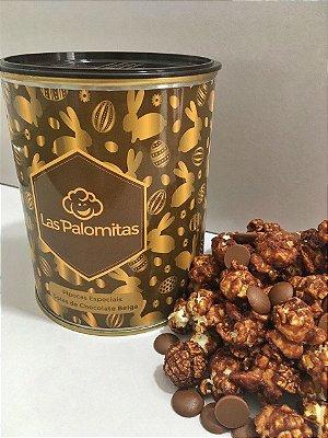Páscoa 2020 Gotas de Chocolate Belga - Lata 150g