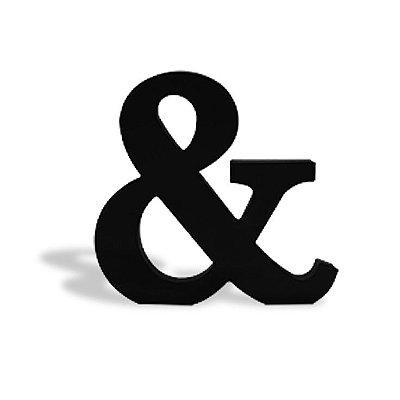Letra Decorativa &