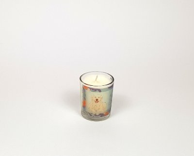Vela perfumada avulsa Golden - mod 03