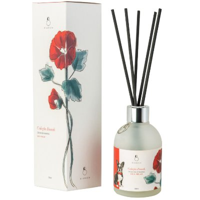Difusor de Aromas French 200ml