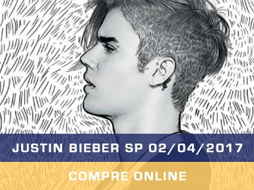 Justin Bieber mini